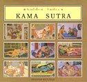 Golden India - Kama Sutra - Pramesh Ratnakar