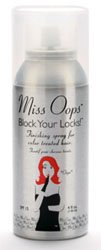 Miss Oops Block Your Locks, 4 fl. oz