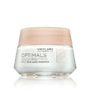 Generic Oriflame Optimals Even Out Day Cream, SPF 20 Dark Spots Reduction 50ml  available at amazon for Rs.799