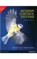 Modern Control Systems: PNIE, 12e