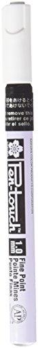 Filzstift Pen-Touch Marker Medium 2,0mm schwarz