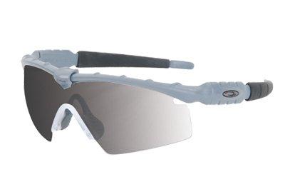 Oakley SI Ballistic M-Frame Alpha Black/TR22