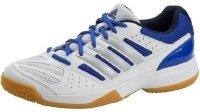 100% authentic faf81 9d54c Adidas Speedcourt 8 miesten miesten kengät valkoinen   sininen, kengän  koko  44 2