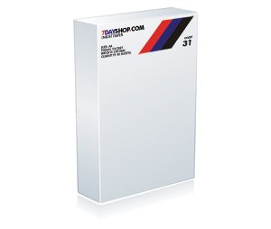 7dayshop Professional Quality Inkjet Photo Paper - A4 Glossy 270gsm - 50 Sheets (Code 31)