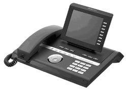 Siemens OpenStage 60 T Digitaltelefon lava