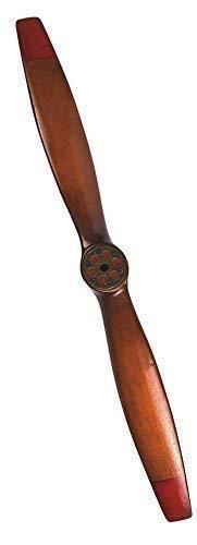Hélice bois massif première WW 1915 qualité antiquaire - 120cm