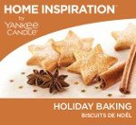 Home Inspiration Holiday Baking Medium Jar