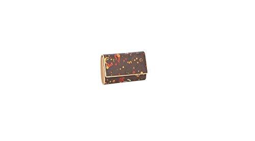 48f1f7e0db portafoglio piero guidi marrone usato Spedito ovunque in Italia Altre foto.  Amazon