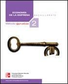 ECONOMIA DE LA EMPRESA - 9788448170813