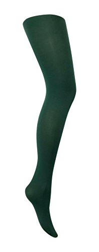 Mysasi London Children's 40 denier Opaque Tights Various Colours Available