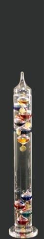 Termometro Galileo 44 cm