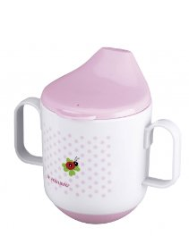 ck, rosa (Baby-elefant-kuchen-deckel)