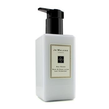 Jo Malone – Red Roses Body & Hand Lotion 250ml/8.5oz by Jo Malone