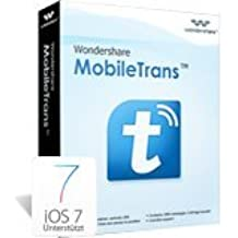 MobileTrans Win Vollversion (Product Keycard ohne Datenträger)