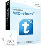 MobileTrans Win Vollversion (Product Keycard ohne Datentr�ger) Bild