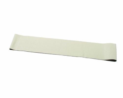 Bodytrainer Loop, Widerstand-Übungsband für funktionales Training, Cando® Loop, Länge38,1 cm - silber (sehr sehr schwer) (Cando-übungsband)