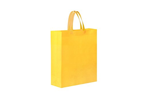 Nature's Bag Eco Friendly Shopping Bag Pack Of 10