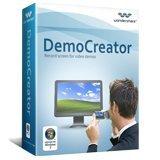 Produkt-Bild: Demo Creator WIN Vollversion (Product Keycard ohne Datenträger) -Englische Version