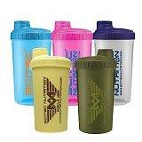 Scitec Nutrition 5 Shaker Set 3 700 ml mit Sieb