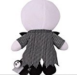 Etbotu Stoffspielzeug Nightmare Before Christmas Baby Jack Skellington 8 Plush Doll (A) by Charm