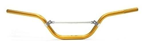 Quad Dirtbike Lenker gold Ø 22mm Breite : 720mm