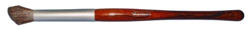 Fantasia 17230 Pinceau rond-ovale Manche marron Joint satiné 15,5 cm