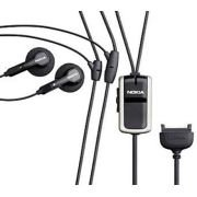 Genuine Nokia HS-23 Stereo Twin Hands Free Headset N73 N80 6280 6233 6234 E61 3250 5200 5300 5500 6070 6080 6085 6101 6103 6111 6125 6131 6136 6151 6270 6288 7360 7370 7373 7390 6230 6230i 6630 6680 6681 7610 E50