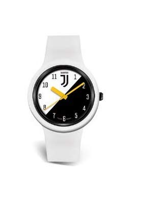 FC JUVENTUS OROLOGIO LOWELL NEW ONE KID 34 mm WHITE