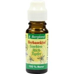 Bergland Gouttes piqûre d'insecte, 10 ml
