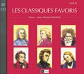 AVORIS VOL.4 - CD SEUL - PIANO Klassische Noten Klavier ()