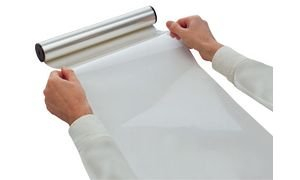MEDIUM Schreibrolle f¸r Overhead-Projektoren, 297 mm x 20 m VE = 1