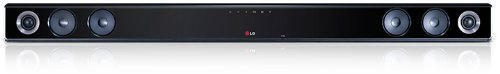 LG NB3530A 2.1 Soundbar mit wireless Subwoofer