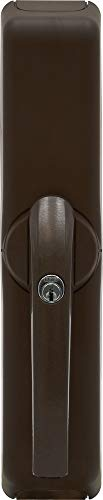 ABUS HomeTec Pro FCA3000 Fensterantrieb Braun (AL0145)