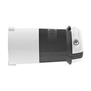 Plug, Twist Lock, 30 A, L5-30 by Hubbell Wiring Device-Kellems Hubbell Twist-lock