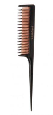 Peigne à dents mixtes Kardashian.