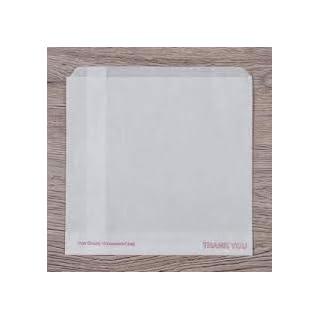 Sandwich bags, paper bags, 8.5 x 8.5
