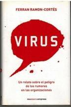 Virus. (edicion castellano) (OTROS INTEGRAL) por Ferran Ramon-Cortes Muntaner