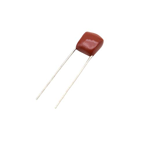 CBB-Kondensator, 10 mm, 250 V, 474 470NF, 0,47 UF, 50 Stück -
