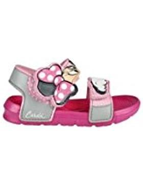 Disney Minnie Mouse - Sandalia de Playa