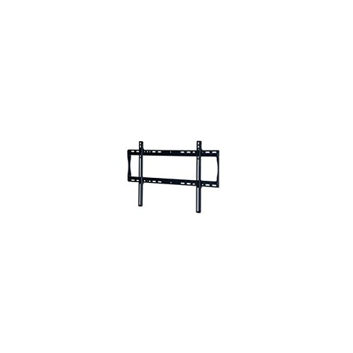 Peerless Flat-to-Wall Mount, Black for LCD/Plasma screens, SF650P (for LCD/Plasma screens 32-56, max weight 80kg) (Flat Mount Wall Peerless)