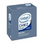 Intel Core 2 Quad Q6600 Box Kentsfield CPU Core 2 Quad 2400 MHz Socket 775 FCLGA 1066 FSB 8192 KB (Quad Core Q6600 Intel)