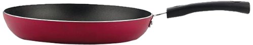Vinod Cookware Zest Non-Stick Induction Friendly Fry Pan, 24cm  available at amazon for Rs.725
