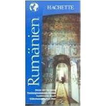 Guide Bleu Évasion : Roumanie (version allemande) (Allemand) de Bernard Houliat ( 15 juillet 2004 )