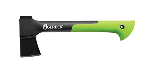 Gerber 31-002647 Hacha, verde, M