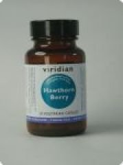 Hawthorn Berry Extract from Viridian