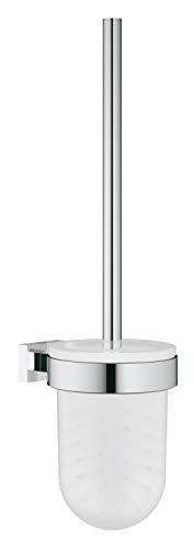 Grohe Essentials Cube Badaccessoires - Toilettenbürstengarnitur, 40513000