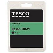 tesco-e242-cartuccia-d-inchiostro-nero