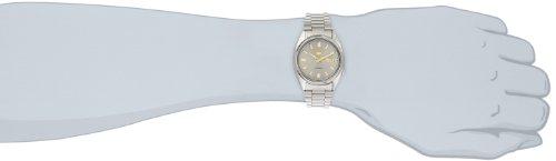 Seiko-SNXS75K1-Reloj-con-correa-de-acero-para-hombre-color-plateado-gris
