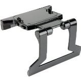 Generic Xbox 360 TV Mounting Clip for Kinect Sensor