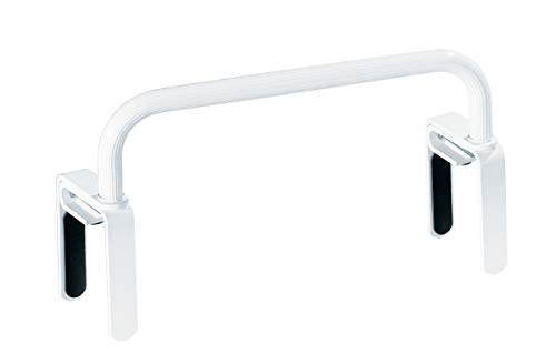 CSI Donner DN7010 Low Profile Tub Safety Bar-LOW PROFILE GRAB BAR - Low-profile-bar